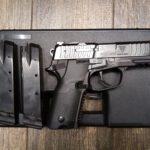pistolet VIS 100 M 1 9×19